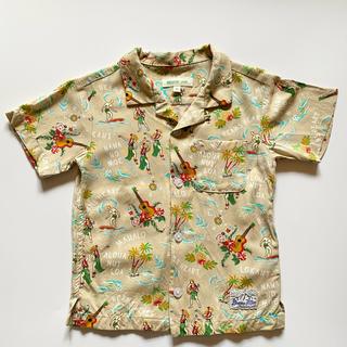 コドモビームス(こども ビームス)のBEAMS mini アロハシャツ(Tシャツ/カットソー)