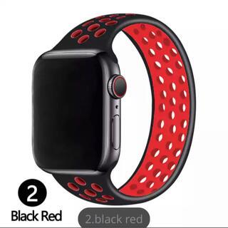 Apple Watch スポーツバンドソロループ