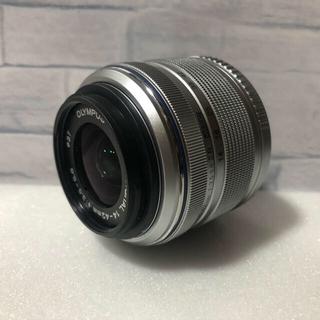 OLYMPUS - 完動品 オリンパスM.ZUIKO DIGITAL 14-42mm II R