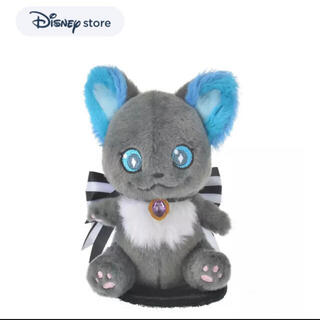 Disney - 肩乗り グリム ディズニーストア