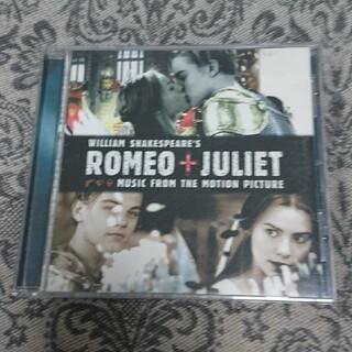 ロミオ&ジュリエット / サントラ cd(映画音楽)