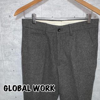 グローバルワーク(GLOBAL WORK)のGLOBAL WORK/グローバルワーク メンズ テーラードパンツ(スラックス)