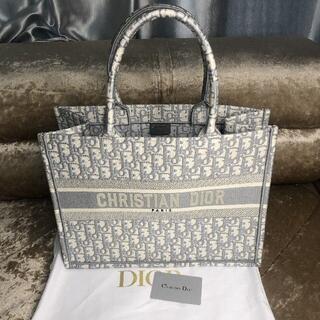 Christian Dior - DIOR BOOK TOTEスモールバッグ
