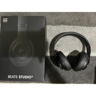 Beats by Dr Dre - Beats by Dr Dre BEATS STUDIO3 WIRELESS