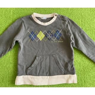 ラグマート(RAG MART)のラグマート 長袖 95cm(Tシャツ/カットソー)