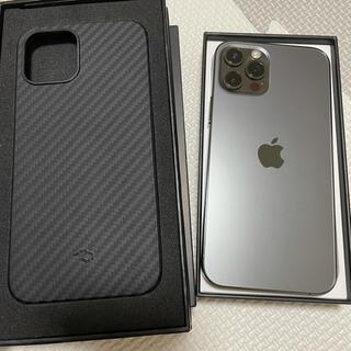 Apple - iPhone 12 pro 256 GB SIMフリー