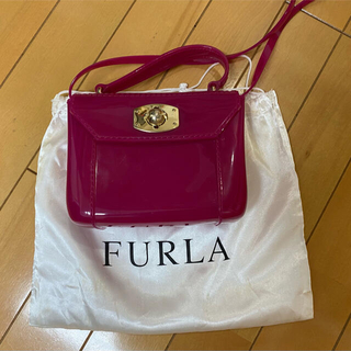 Furla - フルラ キャンディーバック