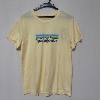 パタゴニア(patagonia)の【新品】patagonia W's Tシャツ Sサイズ(Tシャツ(半袖/袖なし))
