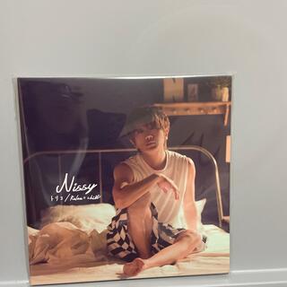 トリプルエー(AAA)のNissy   トリコ/Relux &chill(ポップス/ロック(邦楽))