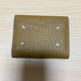 Maison Martin Margiela - マルジェラ 財布