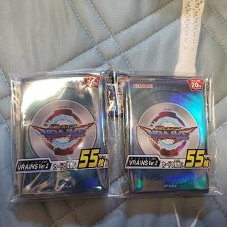 コナミ(KONAMI)の確認用 遊戯王 スリーブ各種 バラ売りOK(シングルカード)
