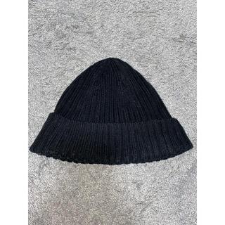 UNIQLO - ユニクロ ニット帽 ビーニー