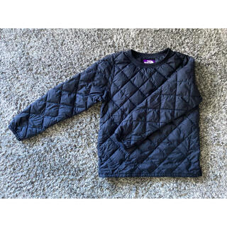 THE NORTH FACE - THE NORTH FACE ダウンセーター