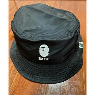 A BATHING APE - A BATHING APE バケットハット