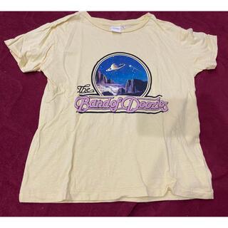 マウジー(moussy)の【MOUSSY】Tシャツ(Tシャツ(半袖/袖なし))