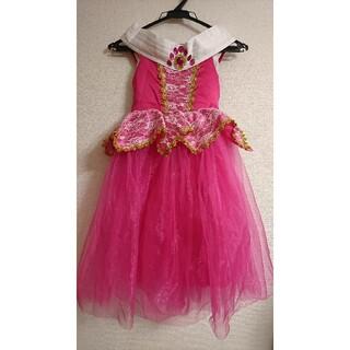 ディズニー(Disney)のディズニープリンセス♡オーロラ姫ドレス(ドレス/フォーマル)