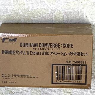 ガンダムコンバージ オペレーションメテオ5体セット