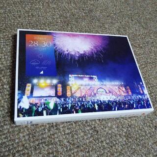 ノギザカフォーティーシックス(乃木坂46)の乃木坂46 4th バスラ DVD(ブルーレイ)(ミュージック)