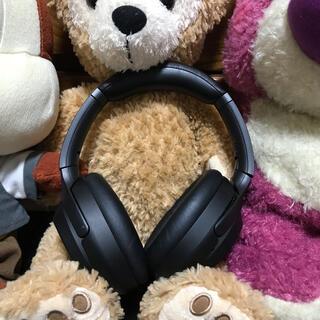SONY - WH-1000XM3 {値下げ中}