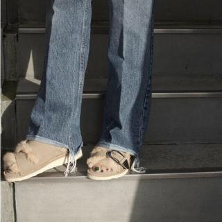 DEUXIEME CLASSE - caminando カミナンド ファー サンダル