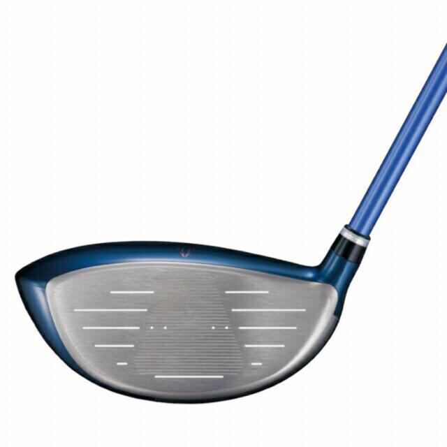 DUNLOP(ダンロップ)の格安!週末限定!ゼクシオ11 レディース 大人気の2019年モデル スポーツ/アウトドアのゴルフ(クラブ)の商品写真