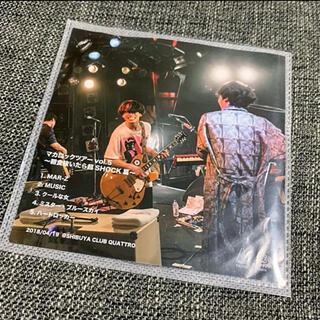*マカロニえんぴつ* レモンパイ DVD タワレコ特典 非売品 レア ③