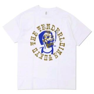 テンダーロイン(TENDERLOIN)の希少品!TENDERLOIN テンダーロイン TEE C.Z.Z.M ジグザグ(Tシャツ/カットソー(半袖/袖なし))