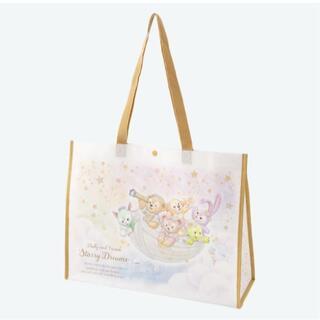 Disney - 新品 スターリードリームス ショッピングバッグ ショップ袋 ショップバッグ  1