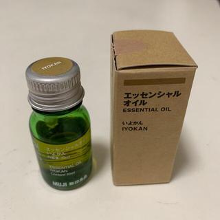 ムジルシリョウヒン(MUJI (無印良品))の無印良品 エッセンシャルオイル(エッセンシャルオイル(精油))