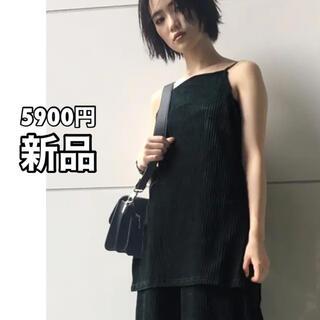 ZARA - 【新品・大人気】ムルーア MURUA キャミソール  タンクトップ ノースリーブ