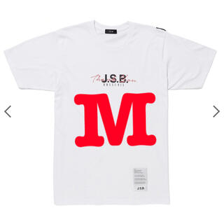 Tシャツ jsb LDH DAY LDHDAY