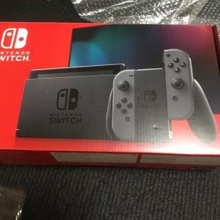 Nintendo Switch - Switch 本体 新型