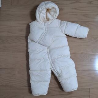 GAP★防寒ジャンプスーツ
