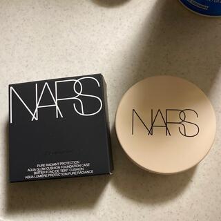ナーズ(NARS)のナーズ ピュアラディアントプロテクション アクアティックグロー クッション(ファンデーション)