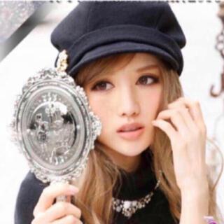 レディー(Rady)のRady ノベルティ ハンドミラー 手鏡 鏡(ミラー)