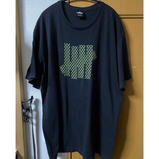 UNDEFEATED - undefeated Tシャツ メキシコ製