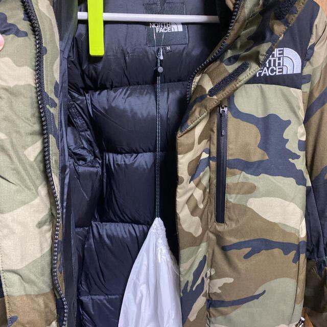 THE NORTH FACE(ザノースフェイス)の新品!Baltro Light Jacket バルトロライトジャケット メンズのジャケット/アウター(ダウンジャケット)の商品写真