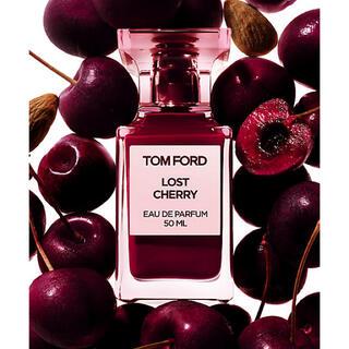 TOM FORD - トムフォード ロストチェリー オードパルファム 1.5mlサイズ