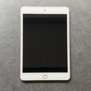 iPad - APPLE iPad mini 4 WI-FI 64GB ゴールド