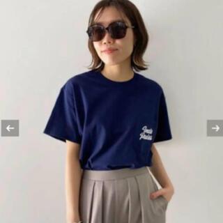 L'Appartement DEUXIEME CLASSE - 新品タグ付 アパルトモン 購入 Tシャツ ドゥーズィエムクラス
