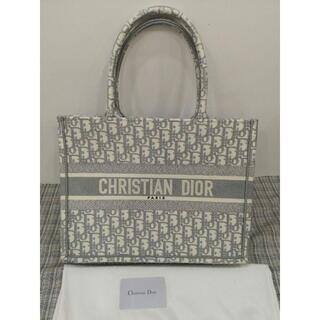 クリスチャンディオール(Christian Dior)の最終値下げ ディオール ブックトート(トートバッグ)