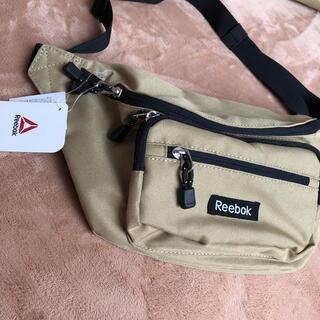 Reebok - 新品 リーボック ショルダーバッグ ウエストバッグ ボディーバッグ ボディバッグ