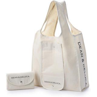DEAN & DELUCA - 正規品⭐︎DEAN&DELUCA /ディーン&デルーカショッピング/エコバッグ