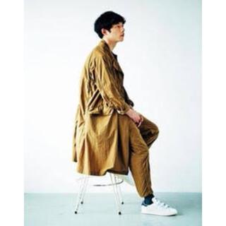 BEAMS - 【限定 別注カラー】テアトラ デバイスクルーザー パッカブル コヨーテ
