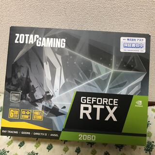 グラボ RTX 2060