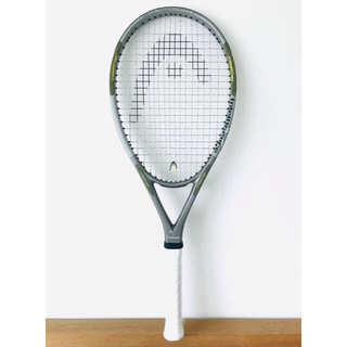 希少/ヘッド『i.X6 アイエックス6 MP』テニスラケット/G2/軽量/厚ラケ
