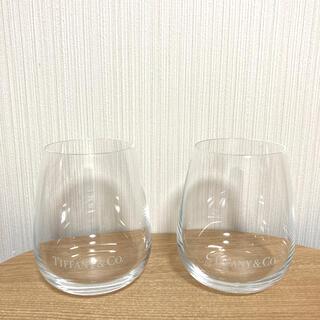 ティファニー(Tiffany & Co.)の【used】TIFFANY&Co. ペアグラス(グラス/カップ)
