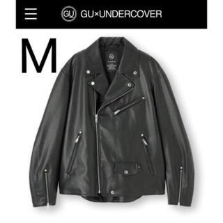 UNDERCOVER - GU アンダーカバー ライダース