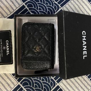 CHANEL - ♥素敵♛ショルダーバッグ シャネル ノベルティー ブラック レディース