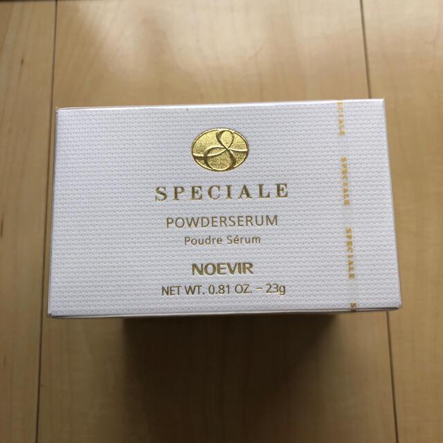 noevir(ノエビア)のノエビア スペチアーレ 薬用パウダーセラム コスメ/美容のベースメイク/化粧品(フェイスパウダー)の商品写真